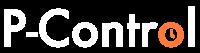 P-Control logo parkeringskontrol
